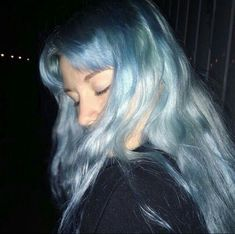 Grunge Look, Grunge Style, Dye My Hair, New Hair, Hair Dye Colors, Hair Color, Hair Inspo, Hair Inspiration, Lila Baby