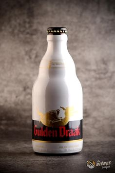 Gulden Draak. Brasserie Van Steenberge