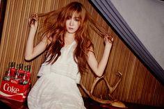 """Holler"" Album Photo Shoot | Tiffany, TTS, Taetiseo, Girls' Generation, SNSD"