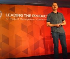 Leading The Product