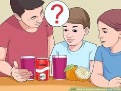 How to Explain Acids and Bases to Kids