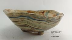 vasos em cerâmica de alta temperatura