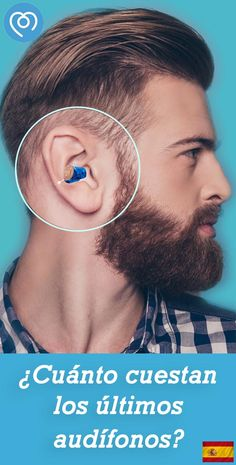 Hearing aids nowadays are small, comfortable and, depending on your budget, can be low cost. People who suffer from hearing loss are eligible to try these invisible hearing devices for free. Health And Beauty, Health And Wellness, Health Tips, Health Fitness, Health Care, Ear Health, Armpit Fat, Medical Technology, Technology News