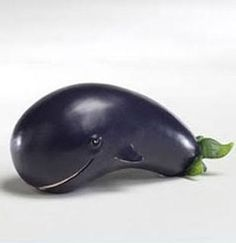fruit whale