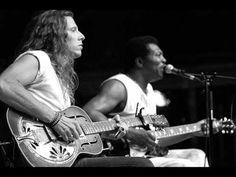 Joe Colombo & Terry Evans - jam