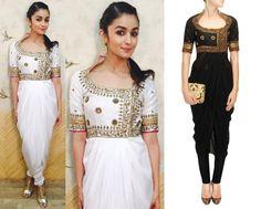 Alia bhatt in Tisha Saksena #perniaspopupshop #shopnow #celebritycloset #designer #clothing #accessories