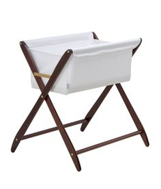 Amazon.com: Cariboo Folding Bassinet: Baby