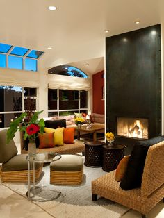 Living Room Style Guide : Rooms : Home & Garden Television