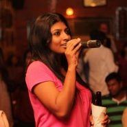 Karaoke Night @ Heart Cup Coffee 10thOctober