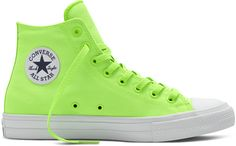 39b21b26d560 Converse Chuck Taylor All Star Green Gecko High Top.
