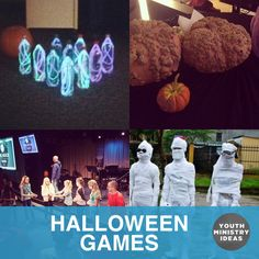 some halloween fall harvest games sent in by therockpw youth ministry ideas and