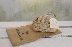 Einweihungsgeschenk Brot & Salz