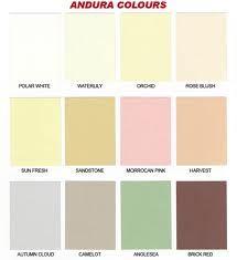 Dulux Colour Chart Google Search
