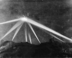 Ufo Los Angeles (febbraio 1942)
