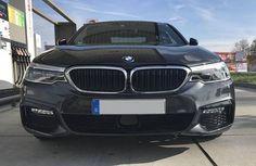 2017 BMW 5 Series 530d M Sport Package