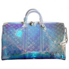 Louis Vuitton Keepall, Louis Vuitton Duffle Bag, Louis Vuitton Handbags 2017, Louis Vuitton Homme, Pochette Louis Vuitton, Sac Week End, Chanel, Luxury Bags, Purses And Handbags