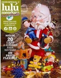 Revista, magazyn,magazine,rivista atelierlulumendoza@hotmail.com