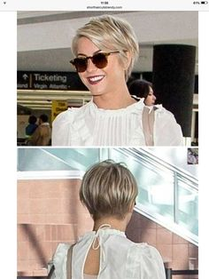 Growing the pixie