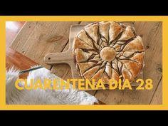 CUARENTENA DÍA 28: LA FLOR DE NUTELLA MÁS DELICIOSA - YouTube Nutella, Youtube, Flower, Deserts