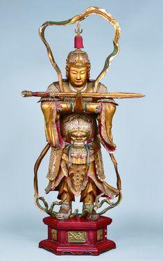 仏はここにおるのじゃ!京都・萬福寺に伝わる羅漢像の奇っ怪な姿(特別展「禅―心をかたちに―」より) | サライ.jp|小学館の雑誌『サライ』公式サイト