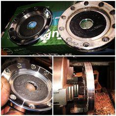 This wheel game is fun, started on centre caps  @killers_only @sole_flavours  @nameless_nmls #civic #keysracing #jsracing #mugen #pwjdm #osakajdm #koenigspecials #touge #s2000 #s2k #s2000gram #honda #spoonsports #bcracing #bride #bridgestone #retro #brembo #amuse #carbon #vtec #vtec_society #f20 #nmls #nameless #paintkillers #killersonly #kleenfreaks #speedhunters http://gelinshop.com/ipost/1520965520492691139/?code=BUbjhUclX7D