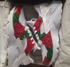 These huaraches are love❤️