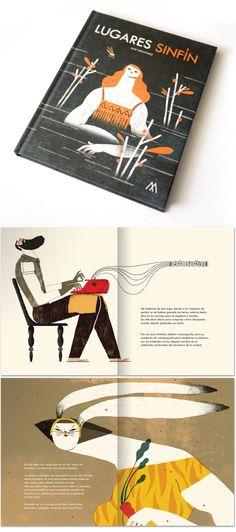 Mar Hernández's new book  http://www.agoodson.com/mar-hernandezs-new-book/