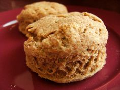 Gold Rush Biscuits   RecipeLion.com