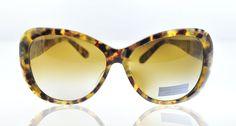 7f2a098193d Women Sunglasses by Designer David Yurman DY078 Tortoise Original