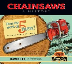 The History of the Chainsaw, Nothing about child birth lol