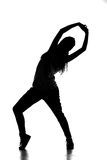 Hip Hop Dance Clip Art | Girl Break Dance Silhouette Stock Photos – 0 Girl Break Dance ...