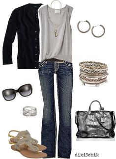 """Relaxed"" by dixi3chik ❤ liked on Polyvore"