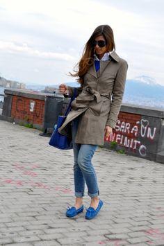 Gypsy Travel Pack Your Bags| Serafini Amelia| Travel Ready Style| GiGi New York : Cosa mi metto??? - Italian fashion blog