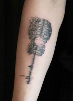 Shawn Mendes tattoo