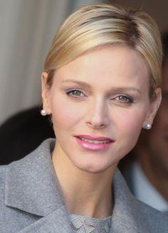 Charlene Princesse de Monaco
