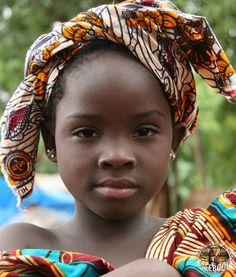 Etnias da Nigéria