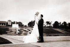 St. Louis wedding photo. Forest Park   http://www.soulscapesphotography.com