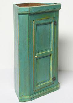 Miranda Corner Cabinet | Powder room, Bath and Master bathrooms