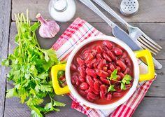 Os 10 Benefícios do Feijão Vermelho Para Saúde | Dicas de Saúde