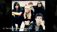10 Best Psychedelic Rock Bands [VIDEO] - created using www.picovico.com