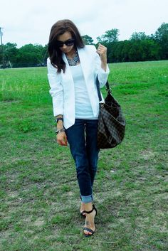 @Target  White Jacket #beautybrawler