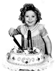 Happy Birthday, Shirley
