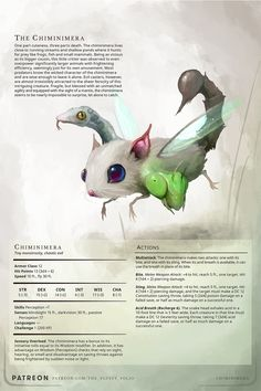 Dnd Dragons, Dungeons And Dragons Art, Dungeons And Dragons Homebrew, Anime Monsters, Dnd Monsters, Dnd Stats, Dnd 5e Homebrew, Dnd Art, Fantasy Monster