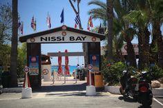 Niss Bay Nissi Beach, Ayia Napa, Places Ive Been, Broadway Shows, Bucket, Buckets, Aquarius