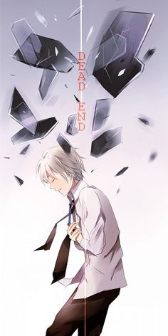 Akise. I like this but he wasn't an actual diary user and he died from Yuno cutting off his head.. so.. yeah....