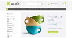 Best Shopify Themes For Home & Furniture Store,Lamp Store,Cool Stuff