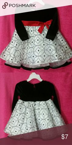Baby dress Formal infant long-sleeved dress. NWOT Dresses Formal