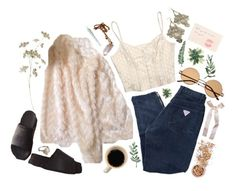 """""""sugar sugar"""" by lucyymoriartyy ❤ liked on Polyvore featuring Gypsy and In Your Dreams"""