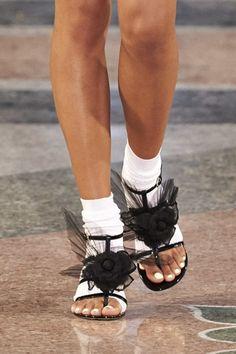 forlikeminded:    Chanel | Havana Fashion Show | Spring 2017