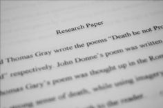 54 best research paper outline images in 2018 school essay